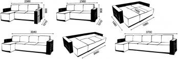 Угловой диван своими руками Мебель своими рукакми