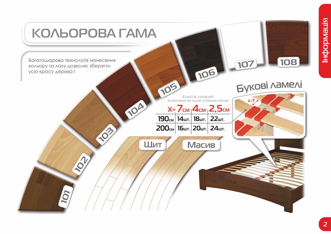 Мебельный щит из лиственницы купить в Москве, цены