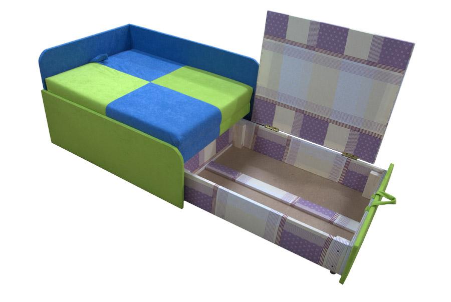 420Собрать раскладной диван